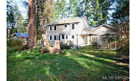 545 Cromar Road, North Saanich, BC, V8L 5M5