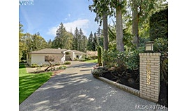 10995 Heather Road, North Saanich, BC, V8L 5V3