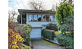 821 Island Road, Oak Bay, BC, V8S 2T9