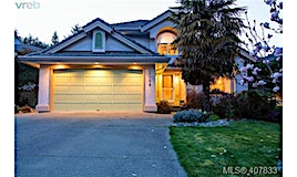 2168 Meadow Vale Drive, View Royal, BC, V9B 6J2
