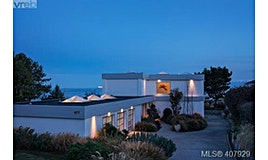677 Beach Drive, Oak Bay, BC, V8S 2M8