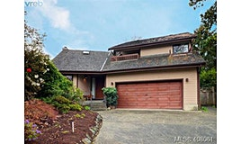 3103 Wessex Close, Oak Bay, BC, V8P 5N2