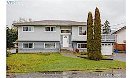 2936 Mount Wells Drive, Langford, BC, V9B 4S1