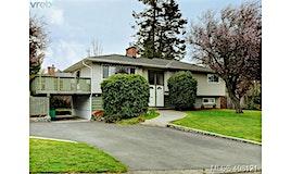 3365 Kingsley Place, Saanich, BC, V8P 4K2