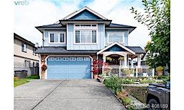 248 Crease Avenue, Saanich, BC, V9B 6B1
