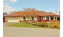 6585 Bella Vista Drive, Central Saanich, BC, V8Z 6X6