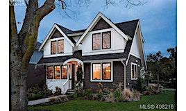 2161 Beaverbrooke Street, Oak Bay, BC, V8S 4N2
