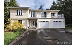 1245 Fisher Road, Cobble Hill, BC, V0R 1L4