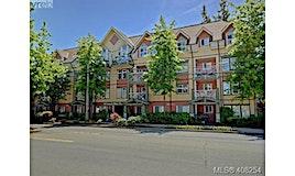 302-663 Goldstream Avenue, Langford, BC, V9B 2W9