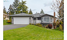 1780 Fairfax Place, North Saanich, BC, V8L 5C2