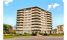 202-1420 Beach Drive, Oak Bay, BC, V8S 2N8