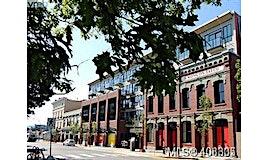 215-517 Fisgard Street, Victoria, BC, V8W 0C5