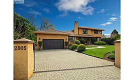 2805 Beach Drive, Oak Bay, BC, V8R 6K8