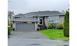 1279 Geric Place, Saanich, BC, V8Z 7L4