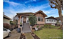 435 Richmond Avenue, Victoria, BC, V8S 3Y3