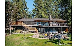 251 Mountain View Drive, Salt Spring Island, BC, V8K 1G3