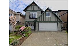 2737 Cornerstone Terrace, Langford, BC, V9B 5V1