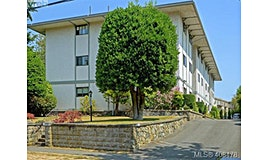 203-1625 Belmont Avenue, Victoria, BC, V8R 3Y8