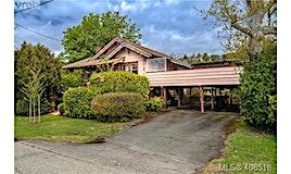2064 Quimper Street, Oak Bay, BC, V8S 2H6