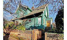826 Queens Avenue, Victoria, BC, V8T 1M5