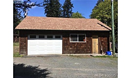 4025 Happy Valley Road, Metchosin, BC, V9C 3X8