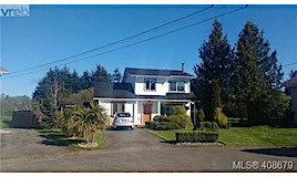 10313 Booth Place, Sidney, BC, V8L 3M9