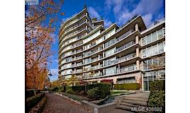 N511-737 Humboldt Street, Victoria, BC, V8W 1B1