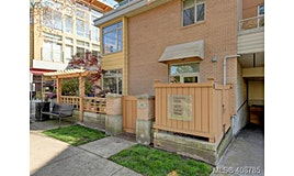 105-1035 Sutlej Street, Victoria, BC, V8V 2V9