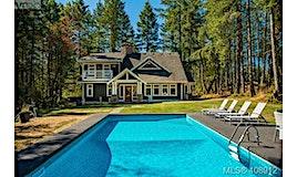 3220 Eagles Lake Road, Highlands, BC, V9E 1C8