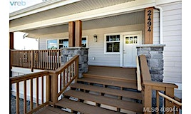 2494 Blairgowrie Road, Mill Bay, BC, V0R 2P1