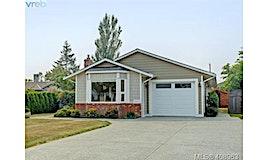 2153 Jahn Place, Sidney, BC, V8L 5C1