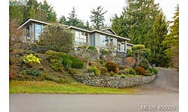 8832 Pender Park Drive, North Saanich, BC, V8L 3Z5