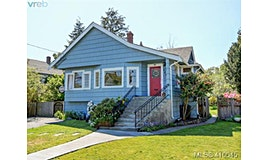 1060 Richmond Avenue, Victoria, BC, V8S 3Z5