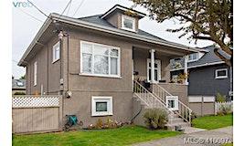 810 Queens Avenue, Victoria, BC, V8T 1M4