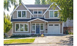 1575 Oakland Avenue, Victoria, BC, V8T 2L2