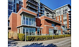 TH1-100 Saghalie Road, Victoria, BC, V9A 0A1