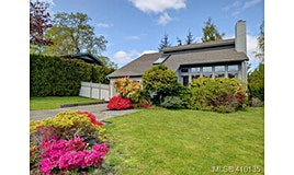 1592 Thelma Place, Saanich, BC, V8N 5A7