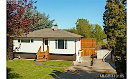 4091 Wilkinson Road, Saanich, BC, V8Z 5A3