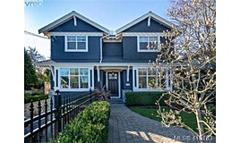 1218 Hewlett Place, Oak Bay, BC, V8S 4P7