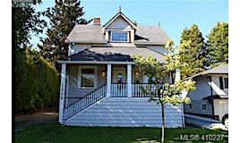 1308 Merritt Street, Victoria, BC, V8X 2P6