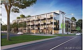 N413-1105 Pandora Avenue, Victoria, BC, V8V 3P9