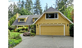 595 Downey Road, North Saanich, BC, V8L 5M6