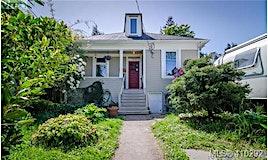 1717 Haultain Street, Victoria, BC, V8R 2L1