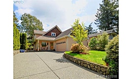 10953 Chalet Road, North Saanich, BC, V8L 5M2