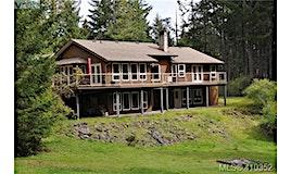 227 West Horel Road, Salt Spring Island, BC, V8K 2A4