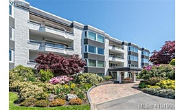 306-1370 Beach Drive, Oak Bay, BC, V8S 2N6