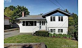 3870 Savannah Avenue, Saanich, BC, V8X 1S9