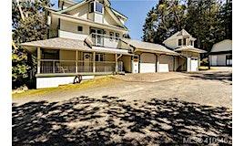 3121 Telegraph Road, Mill Bay, BC, V0R 2P3