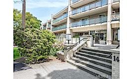 311-1419 Stadacona Avenue, Victoria, BC, V8S 5J3