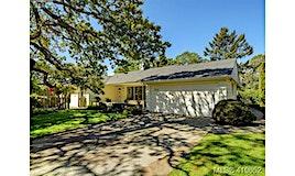 3142 Woodburn Avenue, Oak Bay, BC, V8P 5B7